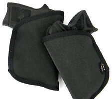 USA MADE Sticky Grip Full Concealment Pocket Holster - TAURUS TCP 380 PT738