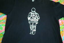 @@@ GOD SAVE THE QUEEN VINTAGE T SHIRT SEX PISTOLS @@@