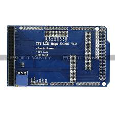 "SainSmart TFT LCD Adjustable Shield For Arduino 3.2"" Display Mega2560 R3 DE Ship"