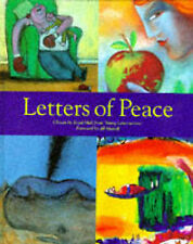 Letters of Peace: The Best of the Royal Mail Young Letterwriters, , Used; Good B