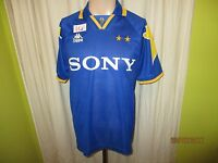 "Juventus Turin Original Kappa Champions League Sieger Trikot 1996 ""SONY"" Gr.M"