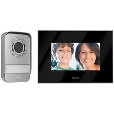 Video Türsprechanlage MIRROR 2.0  2-Draht-Technik  LEGRAND 369220