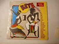 Kete Vibration-Various Artists Vinyl LP