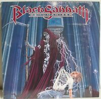 Black Sabbath Dehumanizer LP Germany1992 still in shrink