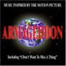 Various Artists Soundtrack-Armageddon: Music Inspired By The  (US IMPORT) CD NEW