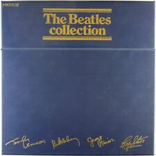 """13x 12"""" LP - The Beatles Collection Box - F100"""