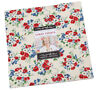 """Moda, Good Times, Layer Cake, 10"""" Fabric Quilting Squares, 21770LC, B09+"""