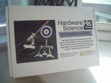 PVC Rocket Launcher by Hardware Science NEW