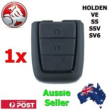 Holden VE Commodore UTE SS SSV SV6 Replacement Key 2 Button Shell Case Enclosure