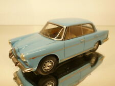 AUTOMODELLI ALFA ROMEO - FNM 2000 '68 JK BRASIL 1:43 - VERY GOOD CONDITION - 50