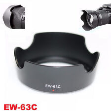 EW-63C Bayonet Mount Lens Hood Cover for Canon EF-S 18-55mm f/3.5-5.6 IS STM