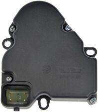 HVAC Heater Blend Door Actuator HD Solutions 604-5105