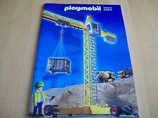 Playmobil Kataloge Katalog aus dem Jahr 2003/2004 NEU und unbenutzt