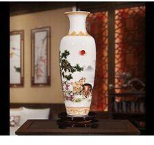 Chinese Style Vase