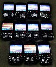 Blackberry Curve 3G 9300 - Gray (Unlocked) Smartphone minor scratches