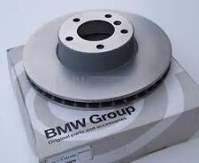 Rear Brake Disc Rotor Set of 2 Genuine BMW 34216864900 F30 F32 F34 3 4 Series
