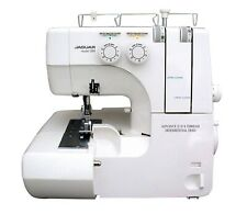 Overlocker Jaguar Advanced 099 - 2, 3 or 4 Thread Overlock Serger Sewing Machine