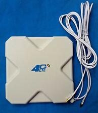 4G LTE CRC9 Antenna 35DBi High Gain 4G WiFi Signal Booster Amplifier