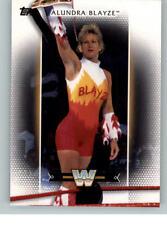 2017 WWE Women's Division #37 Alundra Blayze