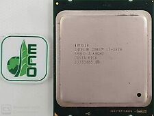 Intel Core i7 3820 3.6GHz Quad-Core Processor