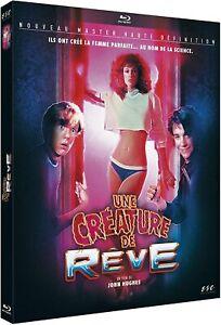 UNE CREATURE DE REVE [BLU-RAY] - NEUF