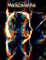 Phil Manzanera of Roxy Music K-Scope LP /  Polydor ster