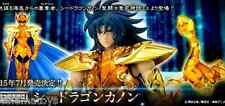 Saint Seiya Myth Cloth EX Dragon Kanon Cavalieri Zodiaco Bandai Tamashii Nations