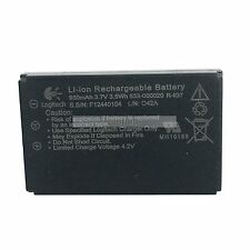 Logitech Harmony Battery R-IG7 930mAH 3.7V For Harmony 880 890 900