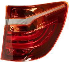 Fanale posteriore Per Led+P21W Per Bmw X3 F25 10-14 DX