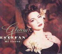 Gloria Estefan Mi tierra (1993) [Maxi-CD]