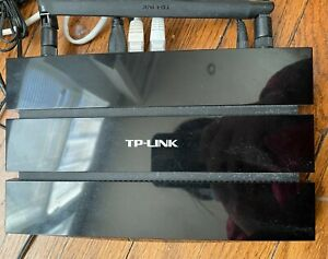 TP-Link N600 Wireless Wi-Fi Dual Band Router (TL-WDR3500)