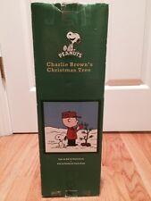 Charlie Brown Christmas Tree--24 in.