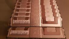 HP 80GB (40X2Gb) PC2-5300 DDR2-667 MHz para servidores DIMM 240-pin servidor P/N:455263-061