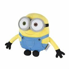 """Minion Bob 9"""" Microwavable Soft Toy By Intelex Minions Lavender Heatable Scented"""