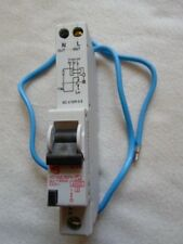 M2 Electrical M216MCRSP 16amp SP 30ma RCBO Single Modul
