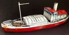 SGTS MESS BO08 1/72 Multimedia WWII British Trawler and Crew