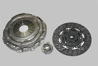 VALEO 3 PART CLUTCH KIT FOR FORD MAVERICK 2.4I