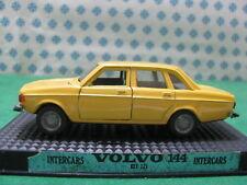 Vintage - Volvo 144 Berlina - 1/43 Nacoral S. a. Ref.121