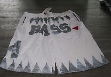 NEW BASS BY RON BASS  white GRAY shorts   SIZE  2XL  ***