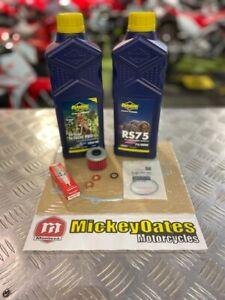 Montesa 4rt & 4-Ride Engine Service Kit (2xOil/Oil Filter/Gasket/O-Rings/Plug  )