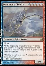 Dominus of Fealty // NM // Commander // Engl. // Magic the Gathering
