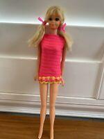 Vintage PJ Barbie Doll TWIST N TURN  1966 Japan by Mattel