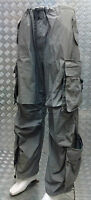 "Jungle Combat / Cargo Baggy 8 Pocket Trousers Green Size 34"". NEW"