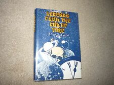 Legends from the End of Time Michael Moorcock Signed 1st Jherek Carnelian