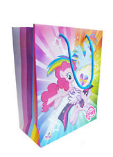 My Little Pony Gift Bag - Large Bag with Tag (MP024) FREE 2ND CLASS UK P&P!