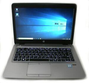 HP EliteBook 840 G3 I i5-6300U (2,4 GHz) I 256 GB SSD I 8 GB RAM I 1920x1080