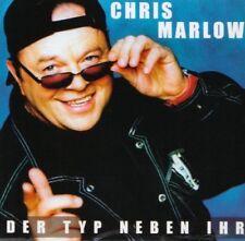 Chris Marlow | CD | Der Typ neben ihr (2002)