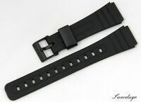 Genuine Casio Wrist Watch Strap Replacement F 91W F 93W F 105W F 106W Original