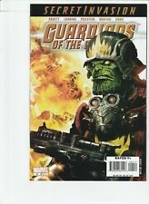 GUARDIANS OF THE GALAXY # 4 !!3! 2009 1ST SERIES OF MOVIE VERSION!! .99 AUCTIONS
