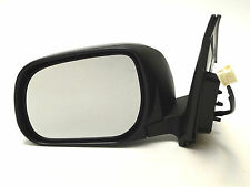 TOYOTA RAV4 2006-2009 left outside wing mirror for right-hand traffic car LHD